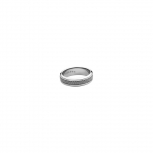 Skagen Damenring JRSS029 Pernille Damen Ring Silber GR.16