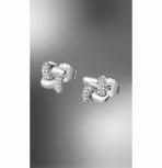 Lotus Ohrringe LP1790-4-1 Knoten Ohrstecker Ohrschmuck echt Silber