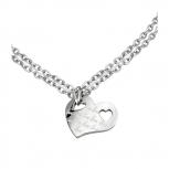 Lotus Damen Kette LS1306 Style Collier Herz Love Silber Neuheit
