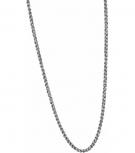 Lotus Damen Kette LS1682-1-2 Style Collier Halskette Silber  55 cm