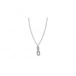 Lotus Damen Kette LS1715-1-1 Style Collier stabSilber Schmuckkette Halskette