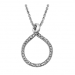Lotus Damen Kette LS1948-1-1 Style Collier Silber Schmuckkette Halskette