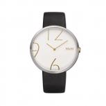 M&M Damenuhr M11881-453 Big Time Damen Uhr Schmuckuhr