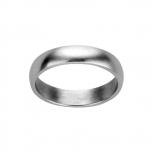M&M Damenring MR3021-156 Ring Pure Basic Gr. 56