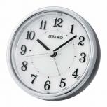Seiko Wecker QHE115K Licht No Tic Geräuschlos kein ticken Uhr Weckuhr