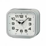 Seiko Wecker QHK050S Uhr Alarm kein Ticken Inkl. Batterie Alarmwecker