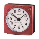 Seiko Wecker QHR201R Funkwecker Funkuhr Alarm Uhr