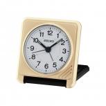 Seiko Wecker QHT014G Reise Reisewecker Alarm Weckuhr Uhr