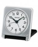 Seiko Wecker QHT014S Reise Reisewecker Alarm Weckuhr Uhr