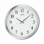 Seiko Wanduhr QXA417S- Bürouhr Küche Uhr Geräuschlos  NO-TIC