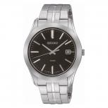Seiko Herrenuhr SGEE43P1 Armbanduhr Klassik Edelstahl Uhr