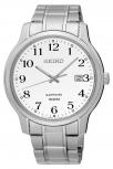 Seiko Herrenuhr SGEH67P1 Armbanduhr Klassik Edelstahl Uhr  Datum