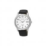 Seiko Herrenuhr SGEH69P1 Armbanduhr Klassik Edelstahl Uhr