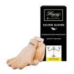 Silver GLOVES Hagerty Schmuckpflege Polierhandschuhe Handschuh Silberputzmittel