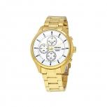Seiko Herrenuhr SKS544P1 Armbanduhr Gold Chronograph Uhr