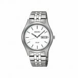 Seiko Herrenuhr SNE031P1 Solar Uhr Armbanduhr Solaruhr