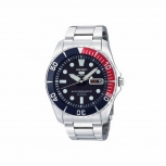 Seiko Herrenuhr SNZF15K1 Armbanduhr Automatik Nr 5 Uhr Sports