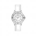 s.Oliver Damenuhr SO-2355-LQ- Leder Uhr Armbanduhr UVP 99,95
