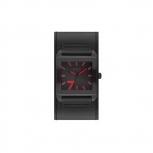 s.Oliver Herrenuhr SO-2373-LQ Leder schwarz Uhr Armbanduhr