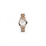 s.Oliver Damenuhr SO-2492-MQ Armbanduhr Roségold Uhr Neu