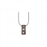 s.Oliver Damen Kette SO635 Silber Halskette