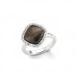 s.Oliver Damenring SO873 Ring Silber Gr.54