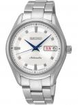 Seiko Herrenuhr SRP899J1 Armbanduhr Automatik Uhr Sports
