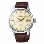 Seiko Herrenuhr SRPC99J1 Presage Automatik Armbanduhr Gangreserve 41 Std