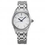 Seiko Damenuhr SRZ381P1 Damen Uhr Armbanduhr