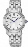 Seiko Damenuhr SRZ391P1 Damen Uhr Armbanduhr
