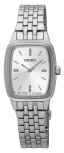 Seiko Damenuhr SRZ469P1 Damen Uhr Armbanduhr Silber