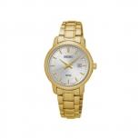 Seiko Damenuhr SUR744P1 Uhr Armbanduhr Damen Uhr Klassik