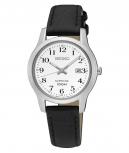 Seiko Damenuhr SXDG65P1 Armbanduhr Damen Uhr Saphirglas