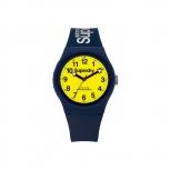 Superdry Herrenuhr SYG164UY Uhr Armbanduhr Urban Blau