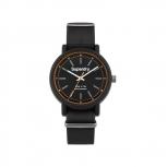 Superdry Herrenuhr SYG197B Uhr Armbanduhr Uhr Campus Nato schwarz