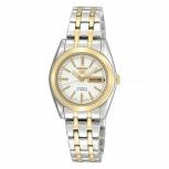 Seiko Damenuhr SYMH88K1 Armbanduhr Automatik Uhr Gangreserve ca. 40 Stunden