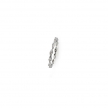 XENOX Damenring XS2975 Silber 925/- Fingerring Ring Gr.54 HAPPY HOUR