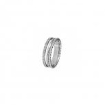 XENOX Damenring XS4181 Silber Ring Fingerring Friends Silberring Gr. 54