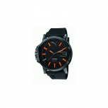 Puma Herrenuhr pu103911001 TIme Ultrasize Uhr Black Orange